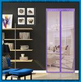 Sofortige Bildschirm-Tür-Moskito-Netz-magnetische Tür-Vorhang-Fliegen-Bildschirm-Tür