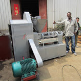 Expulsor do filtro de petróleo das porcas da semente de palma (6YL-130A)