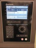 машина тормоза гидровлического давления 160t с системой управления CNC