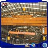 10から32トンの磁気二重ビームオーバーヘッド橋クレーン