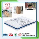Dormir bien gel fresco Royal un colchón de espuma de memoria