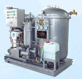 Capacidade marinha do separador 0.5cbm do porão da embarcação 15ppm com bom preço