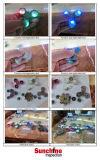 Het Speelgoed van Shandong en; De Inspectie van hobbys/friemelt Pre-Shipment van de Spinner de Dienst van de Inspectie in Qingdao, Jinan