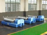 水処理のためのLw250*700螺線形の排出のデカンターの分離器