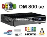 2012 Se 800se de Se Dm800se 800HD de Se Dreambox 800HD de Dm800HD