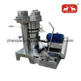 Pressa idraulica dell'olio di girasole di prezzi bassi di alta qualità (6Y-180)
