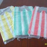 T-Shirt bauscht sich (Striped) (S6000793)