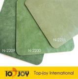 Pisos de PVC resistente (N-2209)