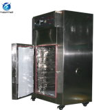Four sans poussière de précision industrielle contrôlée de température élevée de PID