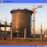 INSTALLATIONSSATZ-Turmkran China-6ton Spitzender vorbildlichen Qtz80-5513 Turmkrane