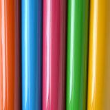 Vinyle facile de câble d'unité centrale de sarclage de qualité