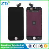 Экран LCD мобильного телефона AAA ранга на iPhone 5, цифрователь 5s LCD