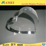 アクリルのハート形フレーム(AM-TF01)