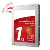 Unidad de disco duro de sobremesa de 3,5 pulgadas 500GB 1tb de 2TB SATA3.0