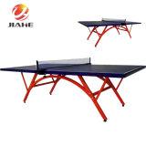 Livraison rapide bon marché en plein air prix d'usine SMC Table de tennis de table pour la vente