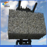 Gabion BasketかGabion Box/Stone Filled Gabion Basket