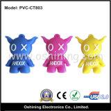 USB Drive 1-32GB (PVC-CT803) del PVC promozionale di Gift