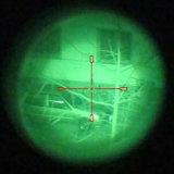 Portata di visione notturna di Gen1+ per caccia