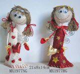 Presente de Natal - Anjos (MX1977G)