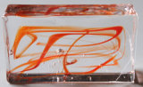 Стеклянные стены Blackground телевизора - 69 (HJBG_01)