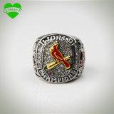Кольцо 2011 подарка людей кольца вентиляторов спортов кольца чемпионата отборочных матчей чемпионата мира Cardinals St Louis кольца чемпионов