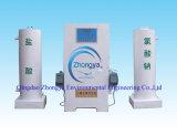 Qualität des Chlor-Dioxid-Generators