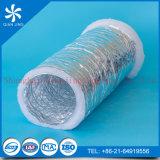 condotto flessibile dell'isolamento del poliestere 200-220G/M2