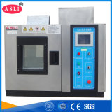 Ce certificat Materical intérieure avec SUS 316 Matériau programmable de bureau à la stabilité climatique humidité La température de chambre de test