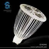 luce del riflettore di 5w Gu5.3/Gu10 LED (SXL-E27-41A)