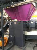 Plastica che schiaccia lavaggio riciclando macchina per il sacchetto residuo del PE dei pp