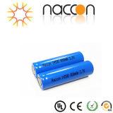 De niet Navulbare IonenBatterij van het Lithium van de Batterij Cr123A 3V 1500mAh