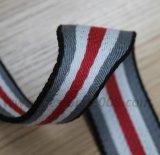Het Veranderlijke Lint van uitstekende kwaliteit van de Breedte met Patroon voor Zak #1401-130