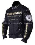 Correndo le apparecchiature - correre i vestiti del motociclo