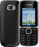 Il nuovo telefono poco costoso per l'originale di Nokie C2-01 ha sbloccato