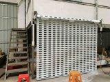 A porta de alumínio do rolo/a porta rolamento de alumínio/de alumínio rolam acima a porta do obturador