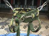 Corda elastica della cinghia di sicurezza del fornitore della Cina per il salto dell'ammortizzatore ausiliario (Bungee002)