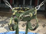 Cinto de segurança do fabricante da China corda elástica para o bungee jump (Bungee002)