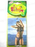 서류상 차 Freshener (PAF001)