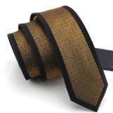 Corbata tejida diseño del poliester del panel de la alta calidad de la manera (PN19/20/21)