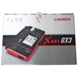 Lancez le connecteur X431 GX3