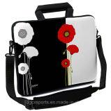 Роскошный мешок /Laptop втулки компьтер-книжки PU кожаный