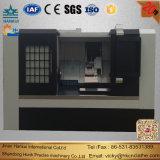 선형 홈 기울기 침대 CNC 선반 기계