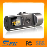 2.7 Inch Dash Nocken mit 24h Parking Monitoring Function (AT-600)