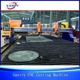 CNC плазмы или Oxyfuel Gantry Kasry автомат для резки тяжелого