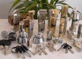 Nut-Tür-Zylinder und spezieller Zylinder