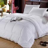 贅沢なポリエステルMicrofiberのホテルの寝具の羽毛布団(DPH6153)