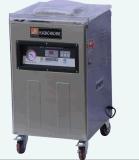 Dz400 Wenzhou Fußboden-Typ leerendes Stickstoff-Gas, mit guter Pumpen-Nahrungsmittelvakuumabdichtmasse