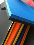 Verschiedene Farben-freie Beispiel-EVA-Schaumgummiblätter und Rolls