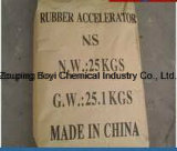 Gummibeschleuniger Powder&Granule TBBS (NS) Fabrik-niedriger Preis