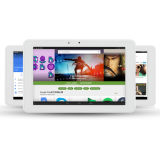 Venda por grosso de escrita LCD 3G Quad Core Mini Tablet Exclusivo